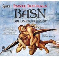 Książki fantasy i science fiction, Baśń średniowieczna audiobook (opr. kartonowa)
