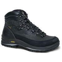 Męskie obuwie sportowe, MĘSKIE BUTY TREKKINGOWE GRISPORT GRIGIO DAKAR TREKKING 2.0 12801D8G 45