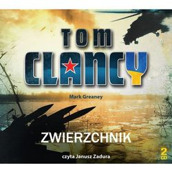 Zwierzchnik - audiobook (2CD MP3)