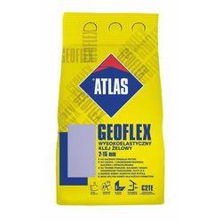Wysokoelastyczny klej żelowy Atlas Geoflex C2TE 5 kg