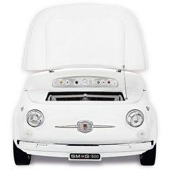 Smeg - Minibarek SMEG500B Biały