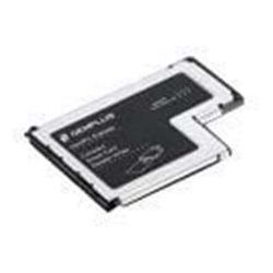 Lenovo Gemplus ExpressCard Card Reader