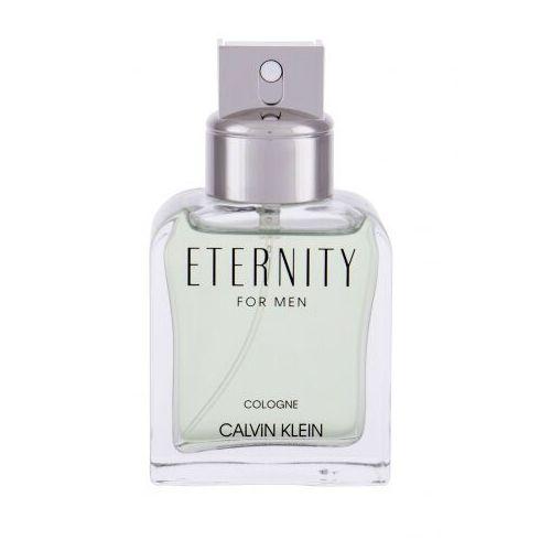 Pozostałe zapachy, Calvin Klein Eternity Cologne woda toaletowa 50 ml dla mężczyzn