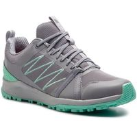 Trekking, Trekkingi THE NORTH FACE - Litewave Fastpack II T93REGC73 Meld Grey/Surf Green