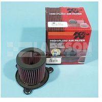 Filtry powietrza do motocykli, filtr powietrza K&N HA-1003 3120021 Honda XL 600, XRV 750, XRV 650,
