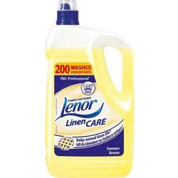 LENOR 5L płyn do płukania 200p Summer żółty