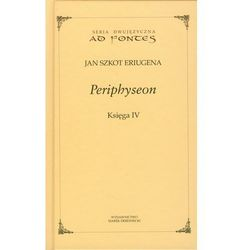 Periphyseon. Księga 4 (opr. twarda)