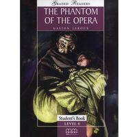 Książki dla młodzieży, The Phantom of the Opera SB (opr. miękka)