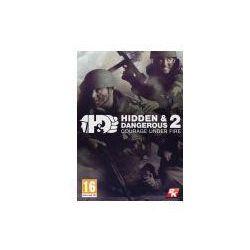 Hidden & Dangerous 2 Courage Under Fire (PC)