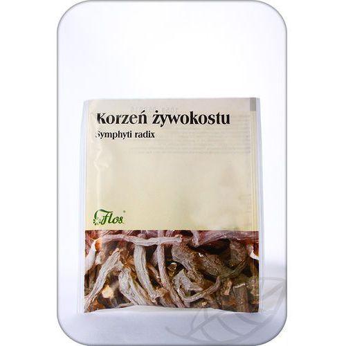 Herbaty ziołowe, Zioł. Żywokost Korzeń 50 g Herbapol Kraków
