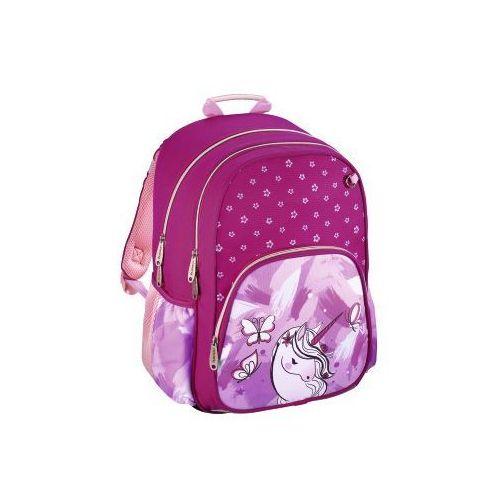 9a14db15400a6 Hama plecak szkolny dla dzieci / Unicorn - Unicorn