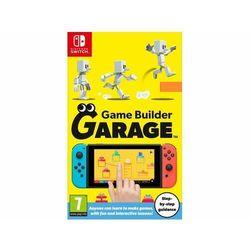 NINTENDO Game Builder Garage Nintendo Switch