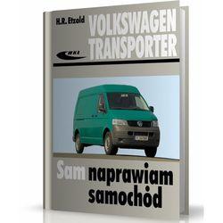 Volkswagen Transporter T5 (opr. kartonowa)