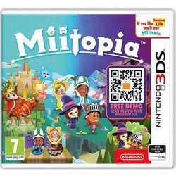 Nintendo Miitopia / 3DS - BEZPŁATNY ODBIÓR: WROCŁAW!