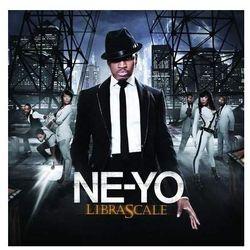 Libra Scale (Deluxe Edition) (w) - Ne-Yo (Płyta CD)