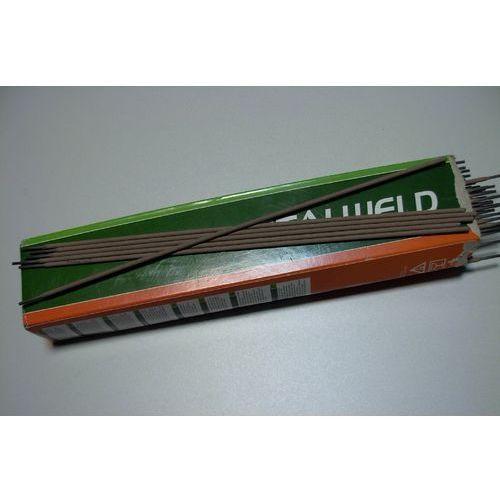 Akcesoria spawalnicze, ELEKTRODY DO SPAWANIA RUTWELD 13 ŚREDNICA 2,5 mm