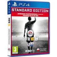 Gry na PS4, Fifa 16 (PS4)