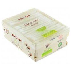 BOCOTON Ekologiczne patyczki kosmetyczne BIO 200szt