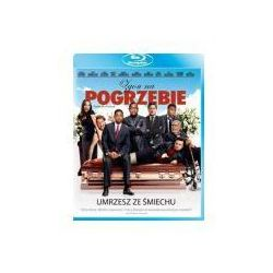 Zgon na pogrzebie (Blu-ray)