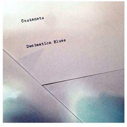 Decimation Blues - Castanets (Płyta CD)