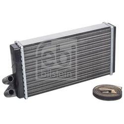 Wymiennik ciepła, ogrzewanie wnętrza FEBI BILSTEIN 11090