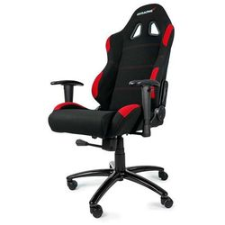 Gaming Chair - Black Red