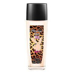 Playboy Play It Wild for Her Dezodorant w szkle 75ml