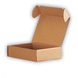 Kartony pocztowe na książki i dokumenty A3, 305x310x150 mm, 20 szt.