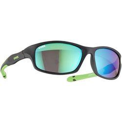 UVEX Sportstyle 507 Glasses Kids, czarny 2022 Okulary przeciwsłoneczne dla dzieci Przy złożeniu zamówienia do godziny 16 ( od Pon. do Pt., wszystkie metody płatności z wyjątkiem przelewu bankowego), wysyłka odbędzie się tego samego dnia.