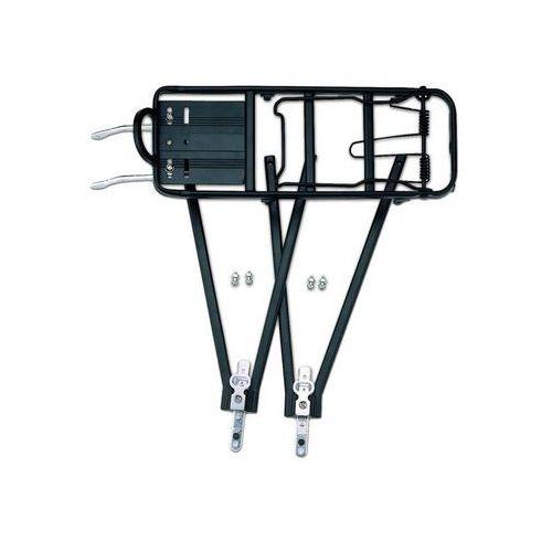"""Bagażniki rowerowe, 610-00-46_ACC Bagażnik rowerowy ACCENT RC-14, 26""""-28"""", czarny"""