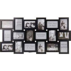 Ramka na zdjęcia, 18 zdjęć - galeria