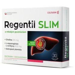 Regentil SLIM tabletki 30szt.