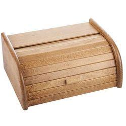 AAA Chlebak drewniany mały mix kolorów