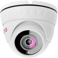 Kamery przemysłowe, LV-AL8M3DF kamera kopułowa KEEYO 4in1 8MPx 4K Lite AHD CVI TVI CVBS