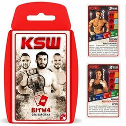 Top Trumps KSW