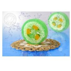 LEMONGRASS aromatheraphy - mydło peelingujące na wagę