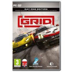 Codemasters XKG Race Driver Grid