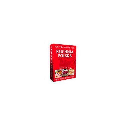 Książki kulinarne i przepisy, Kuchnia polska - Wysyłka od 5,99 - kupuj w sprawdzonych księgarniach !!! (opr. twarda)