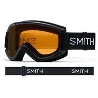Kaski i gogle, Gogle Narciarskie Smith Goggles Smith CASCADE CLASSIC CN2LBK16