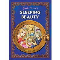 E-booki, Sleeping Beauty (Śpiąca królewna) English version - Charles Perrault