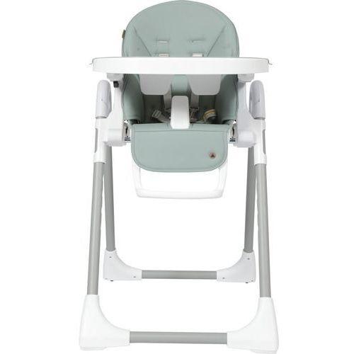 Krzesełka do karmienia, Krzesełko do karmienia Topmark Robin z regulacją