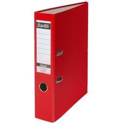 Segregator A4/75 Classic ringowy czerwony Elba 400044101