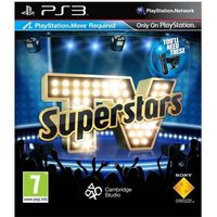 Gry PS3, TV Superstar (PS3)