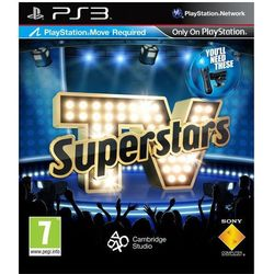 TV Superstar (PS3)