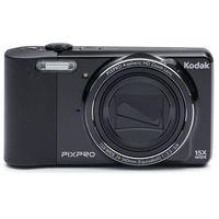 Aparaty kompaktowe, Kodak FZ151