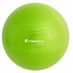 Piłka gimnastyczna inSPORTline Top Ball 45 cm - Kolor Zielony