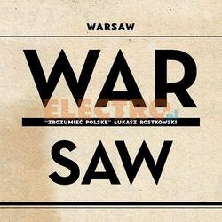 Warsaw War | Saw. Zrozumieć Polskę
