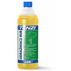 TENZI UDRAŻNIACZ RUR, T-47 (1 litr) - preparat do udrażniania rur, studzienek kanalizacyjnych i odpływów
