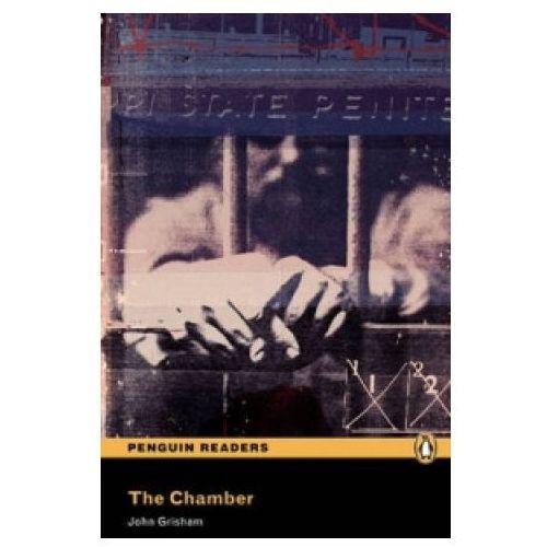 Książki do nauki języka, Level 6: The Chamber Book and MP3 Pack (opr. miękka)