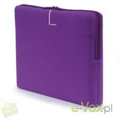 Etui TUCANO Etui Colore for notebook 13-14 cali Purpurowy